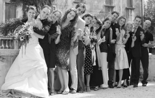 Matrimoni d'Amici: Serenella e Matteo