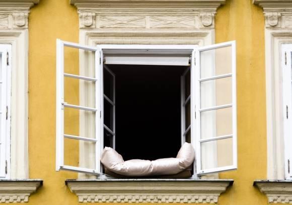 Una finestra aperta sull anima massimo talamini for Disegno di finestra aperta